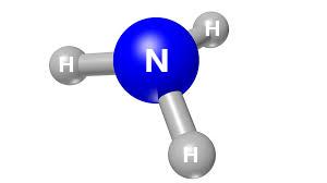 molecule-nh3